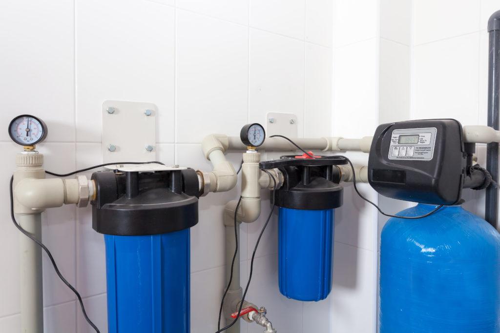 Water System Installation Service Westchester Ny Goldberg